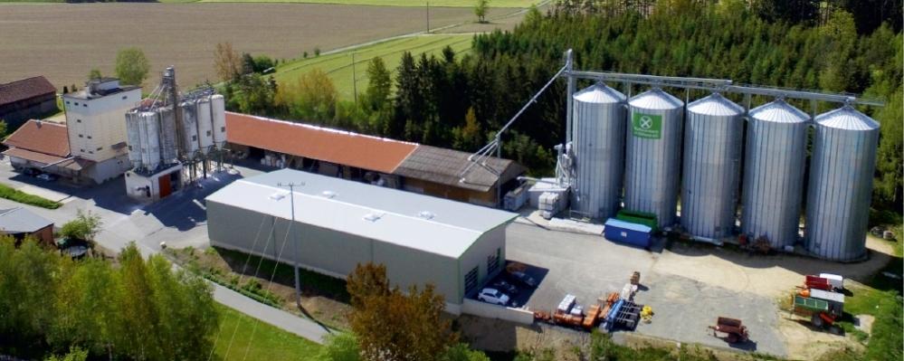 Agrar - Volksbank Raiffeisenbank Nordoberpfalz eG - Geschäftsbereich Ware