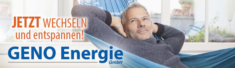 GENO Energie - Volksbank Raiffeisenbank Nordoberpfalz eG - Geschäftsbereich Ware
