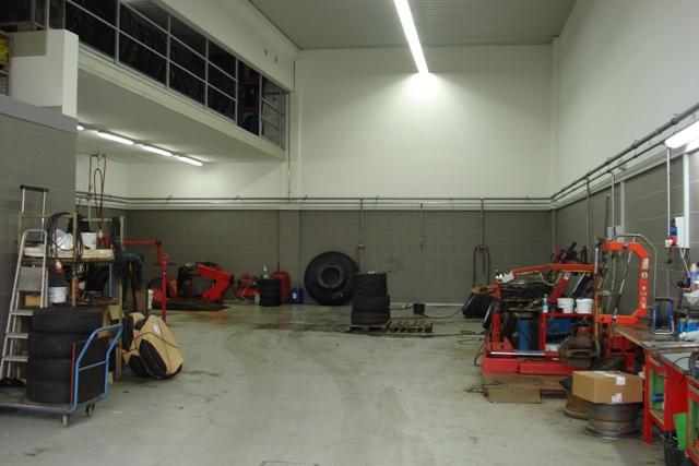 Reifencenter